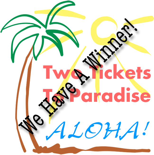 link to hawaiian holiday raffle page