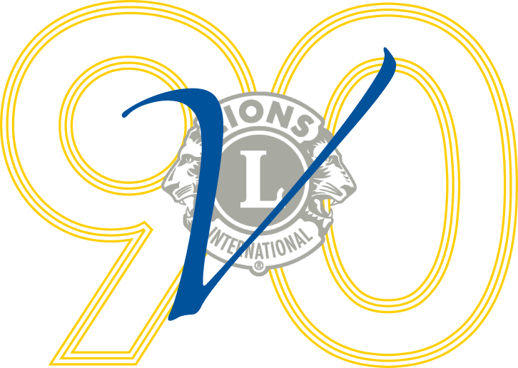 Vancouver Lions 90th Anniversary